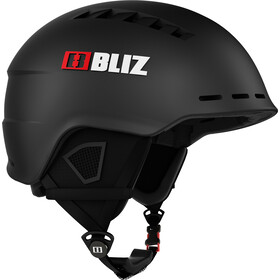 Bliz Head Cover Casco, black-white